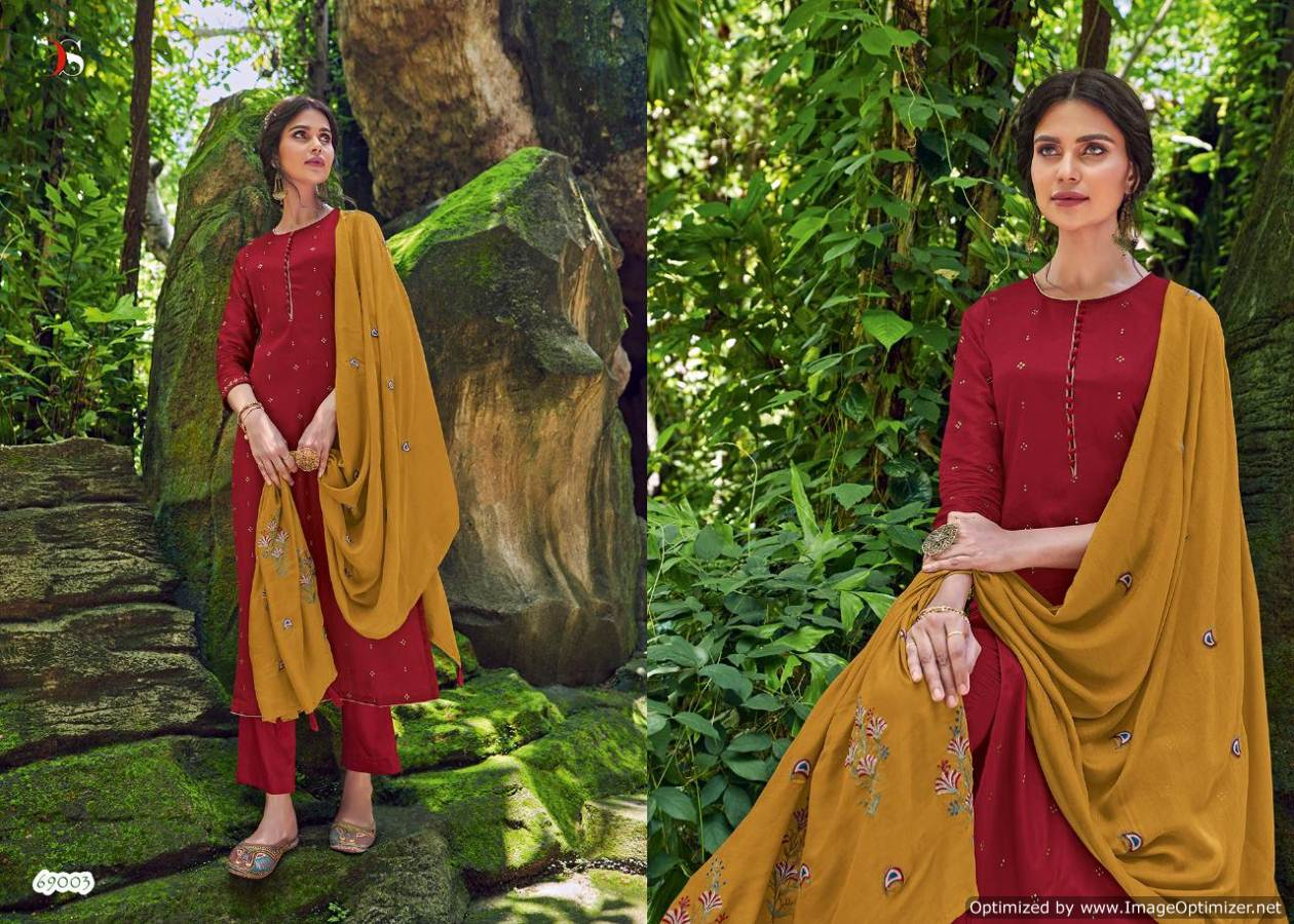 Deepsy Evergreen collection 8
