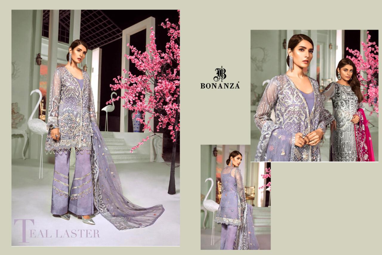Bonanza Taj vol 2 collection 3