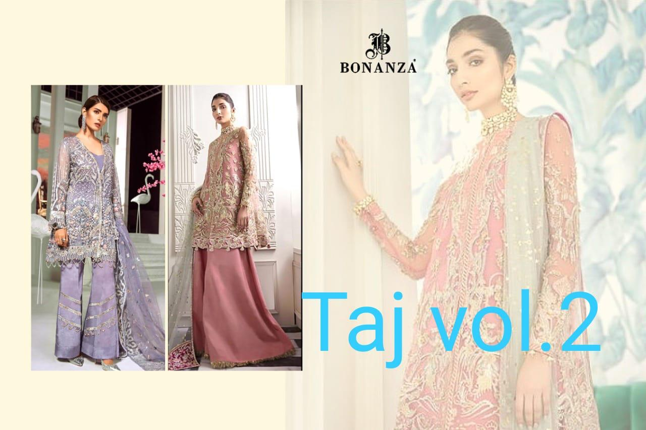 Bonanza Taj vol 2 collection 2