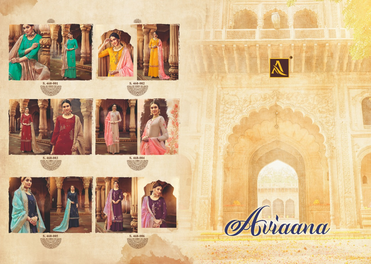 Alok Aviaana collection 2