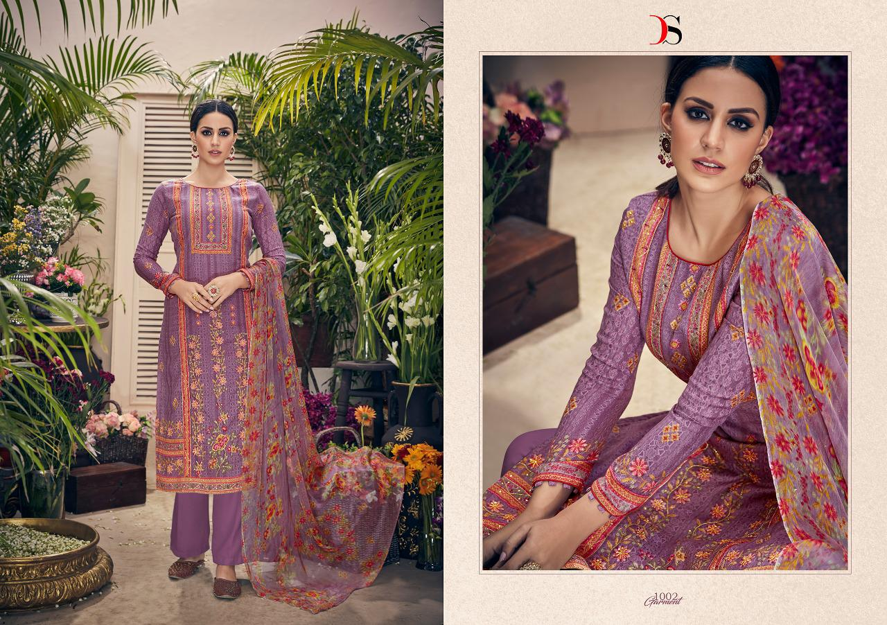Deepsy Meenakari collection 8