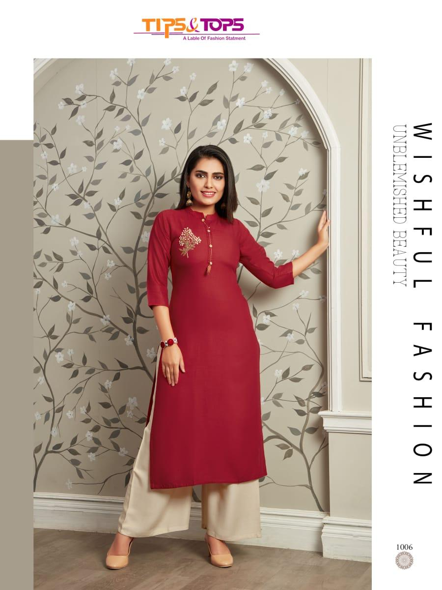 Tips&Tops Vastra collection 9