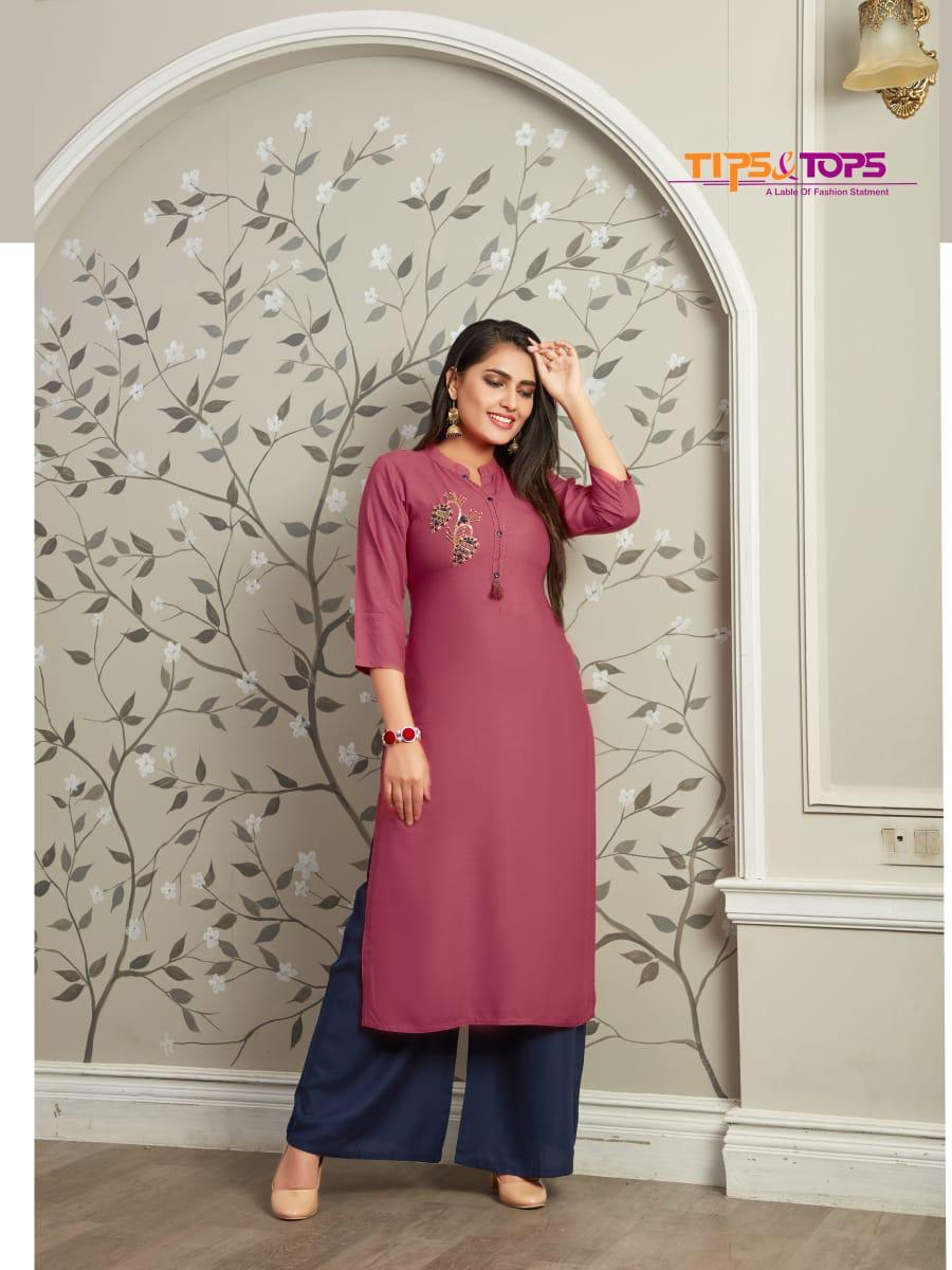 Tips&Tops Vastra collection 2