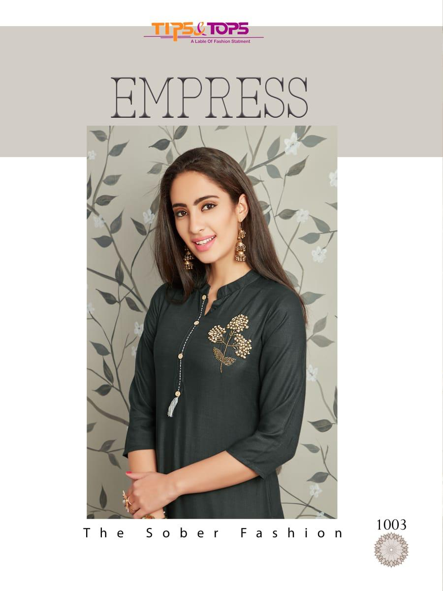 Tips&Tops Vastra collection 1