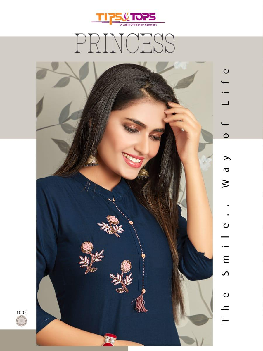 Tips&Tops Vastra collection 8