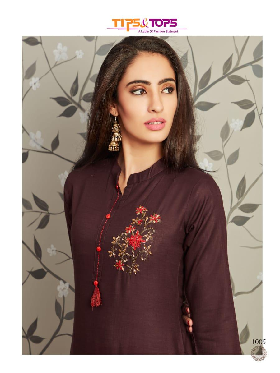 Tips&Tops Vastra collection 3