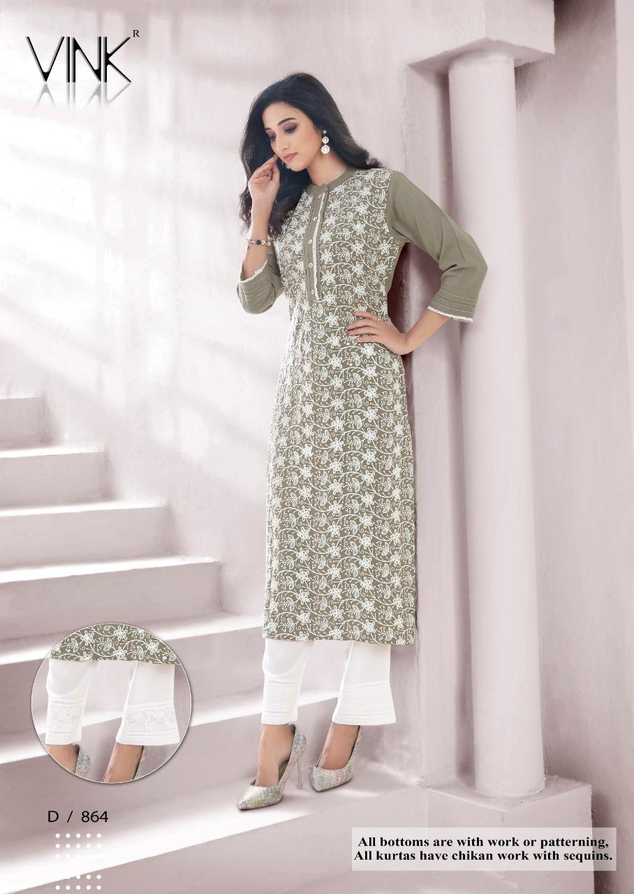 Vink Lucknowi Vol 2 collection 4