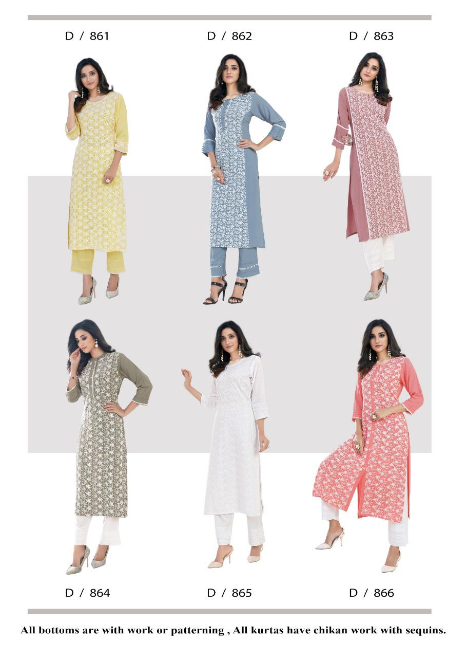 Vink Lucknowi Vol 2 collection 2