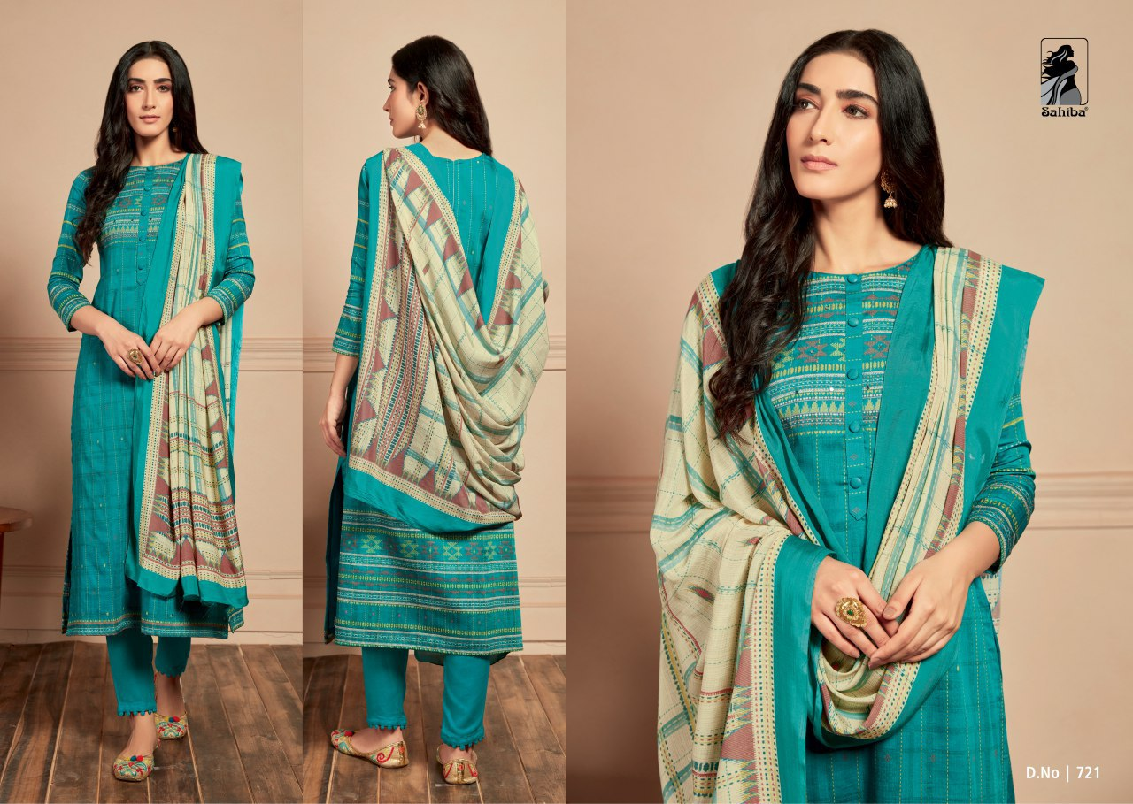 Shwet By Sahiba collection 6