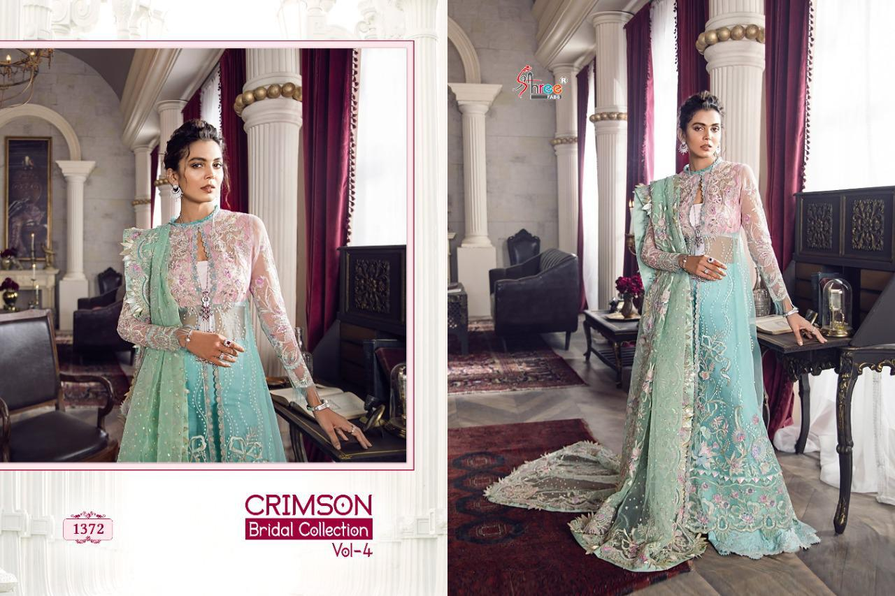 Shree Crimson Bridal Collection 4 collection 8