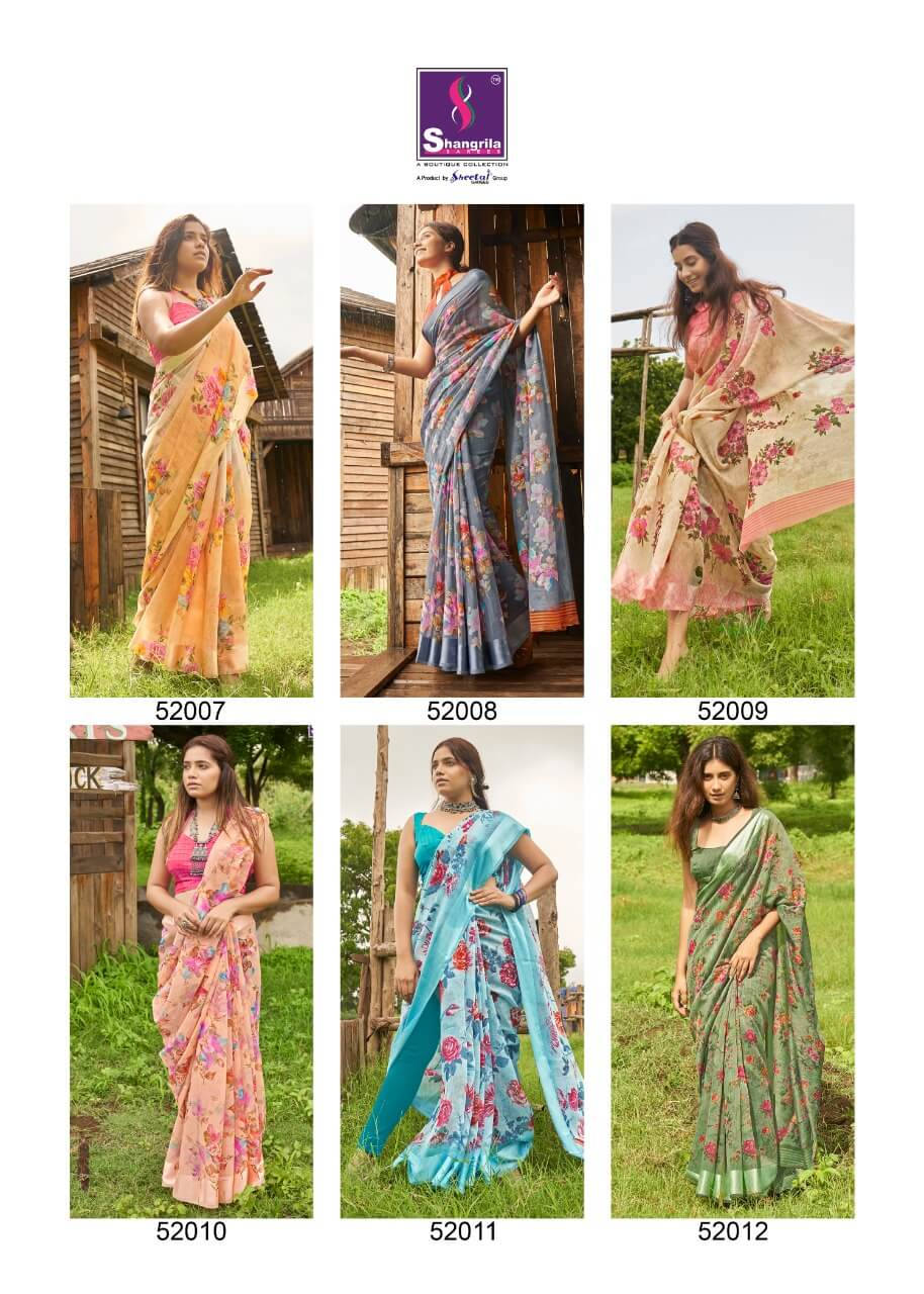 Shangrilla Kanchana Vol 23 collection 9