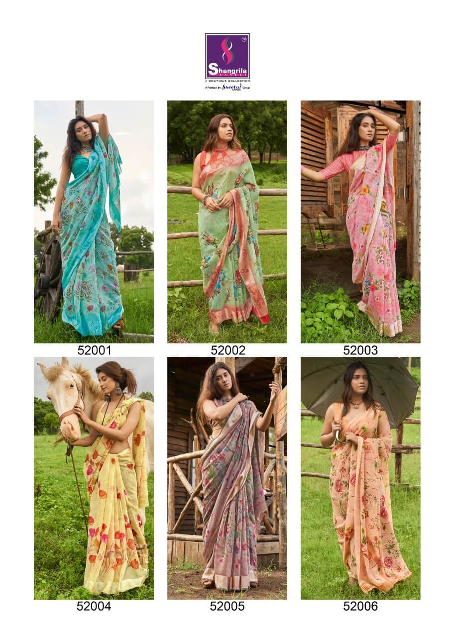 Shangrilla Kanchana Vol 23 collection 8
