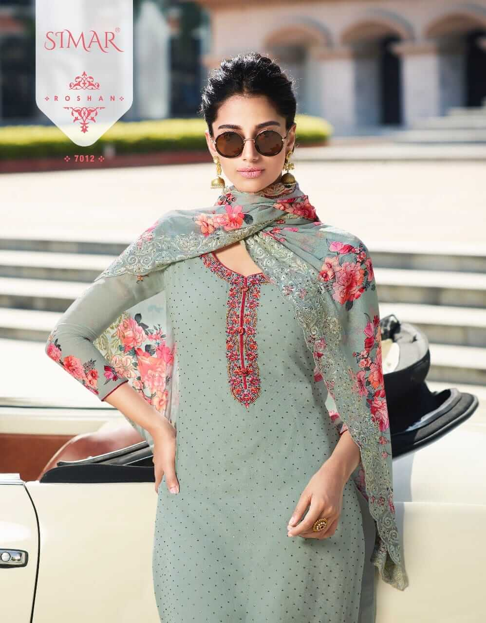Saira Simar By Glossy collection 16