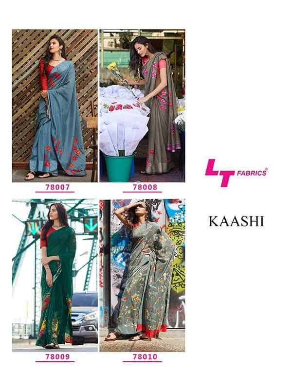 Lt Fashion Kaashi collection 11
