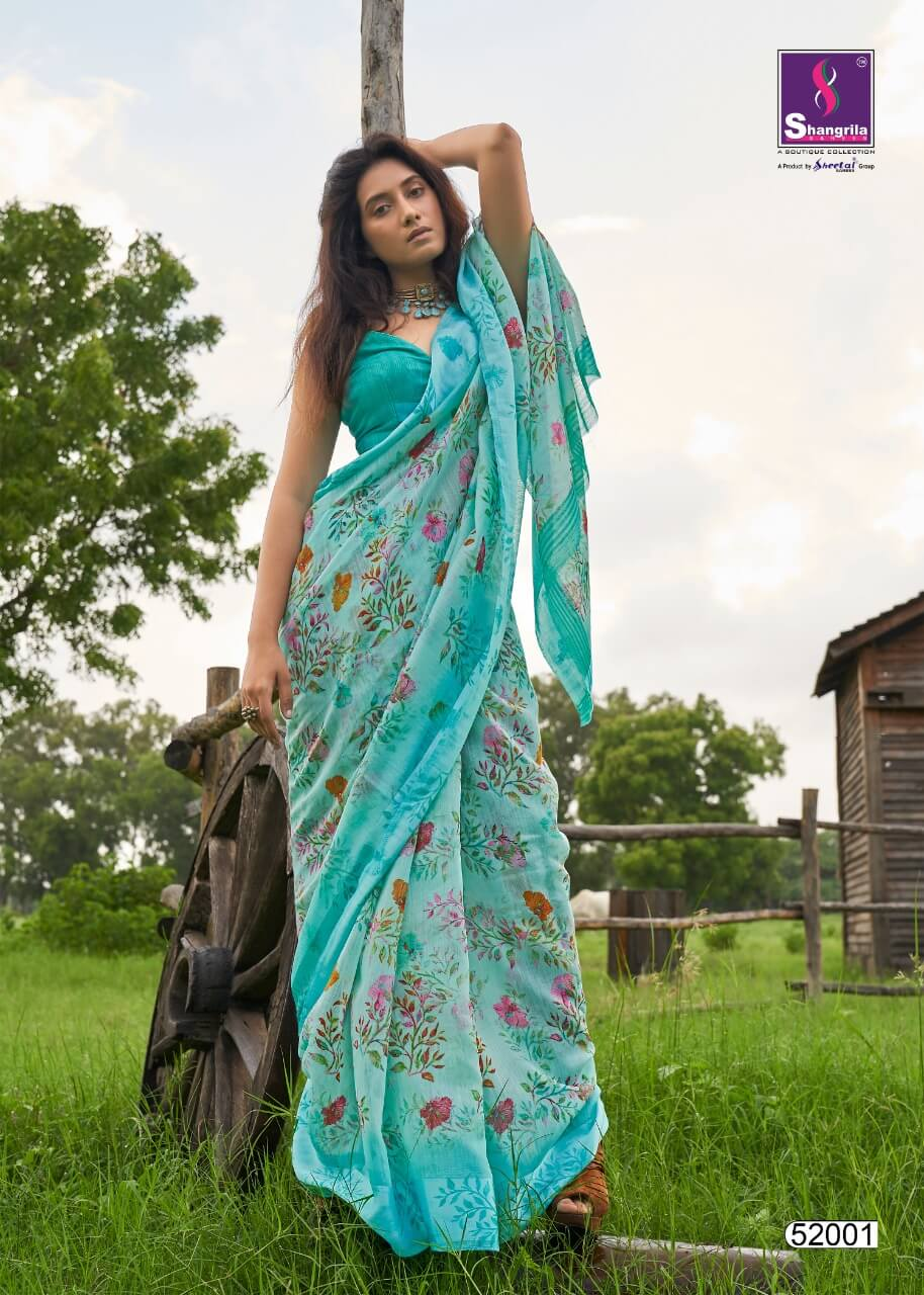 Shangrilla Kanchana Vol 23 collection 13