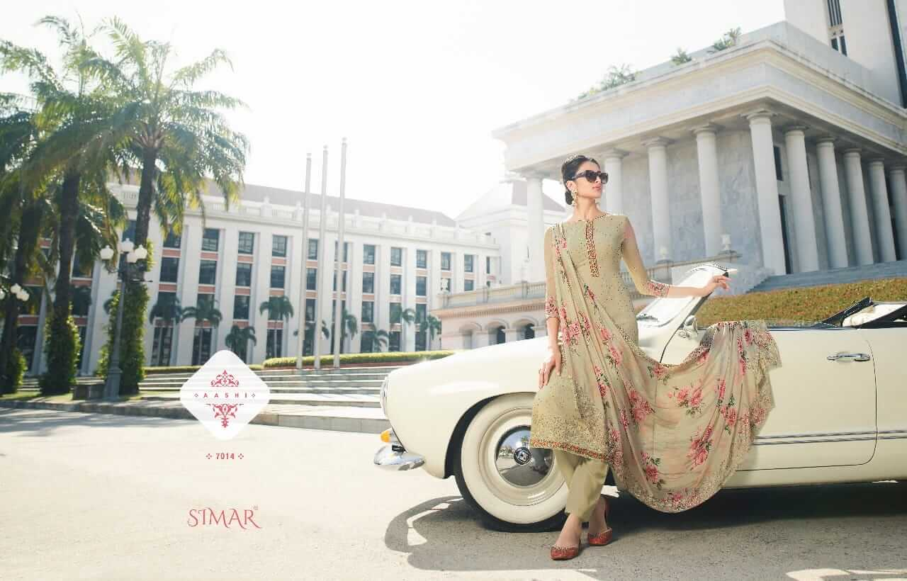 Saira Simar By Glossy collection 12