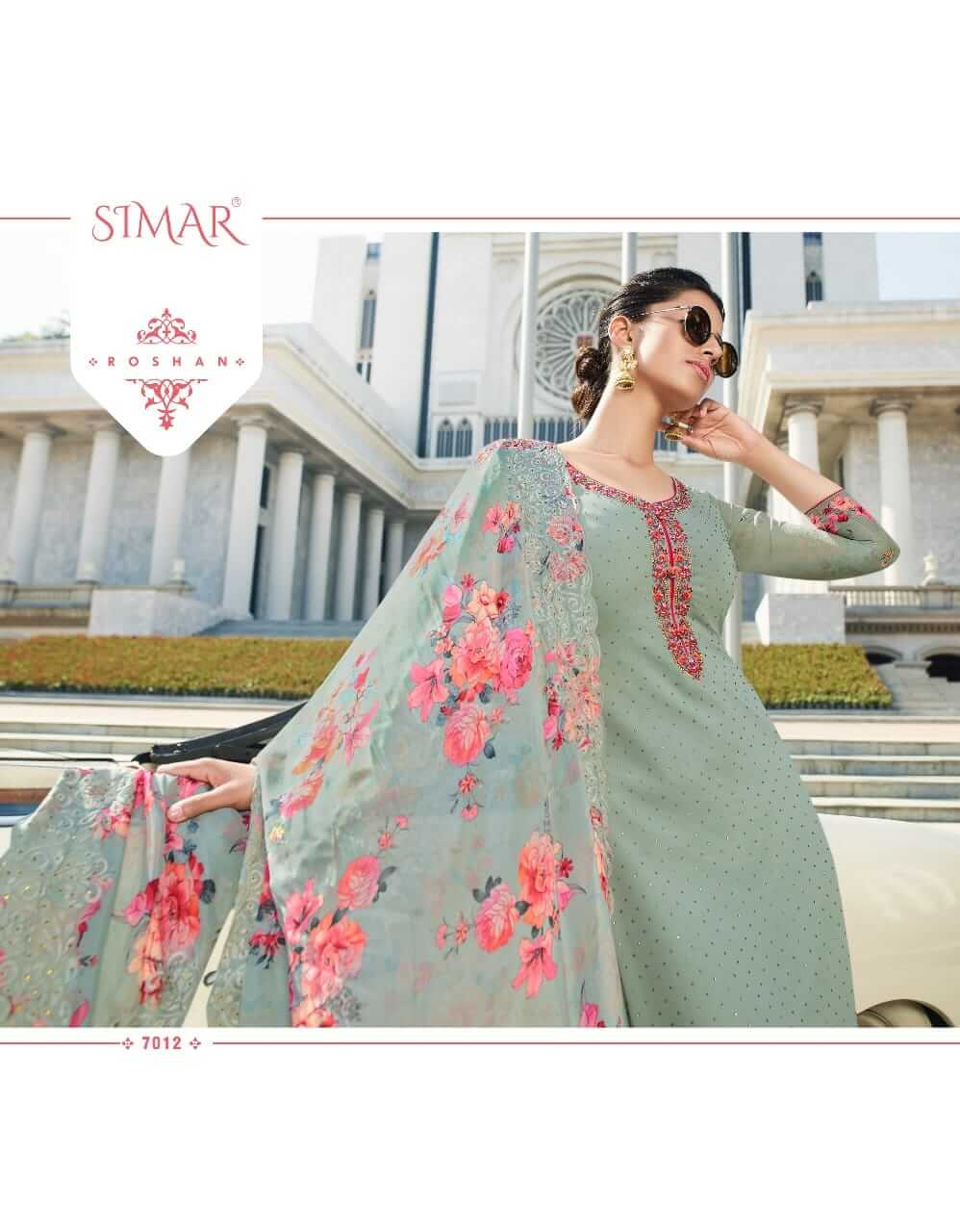 Saira Simar By Glossy collection 14
