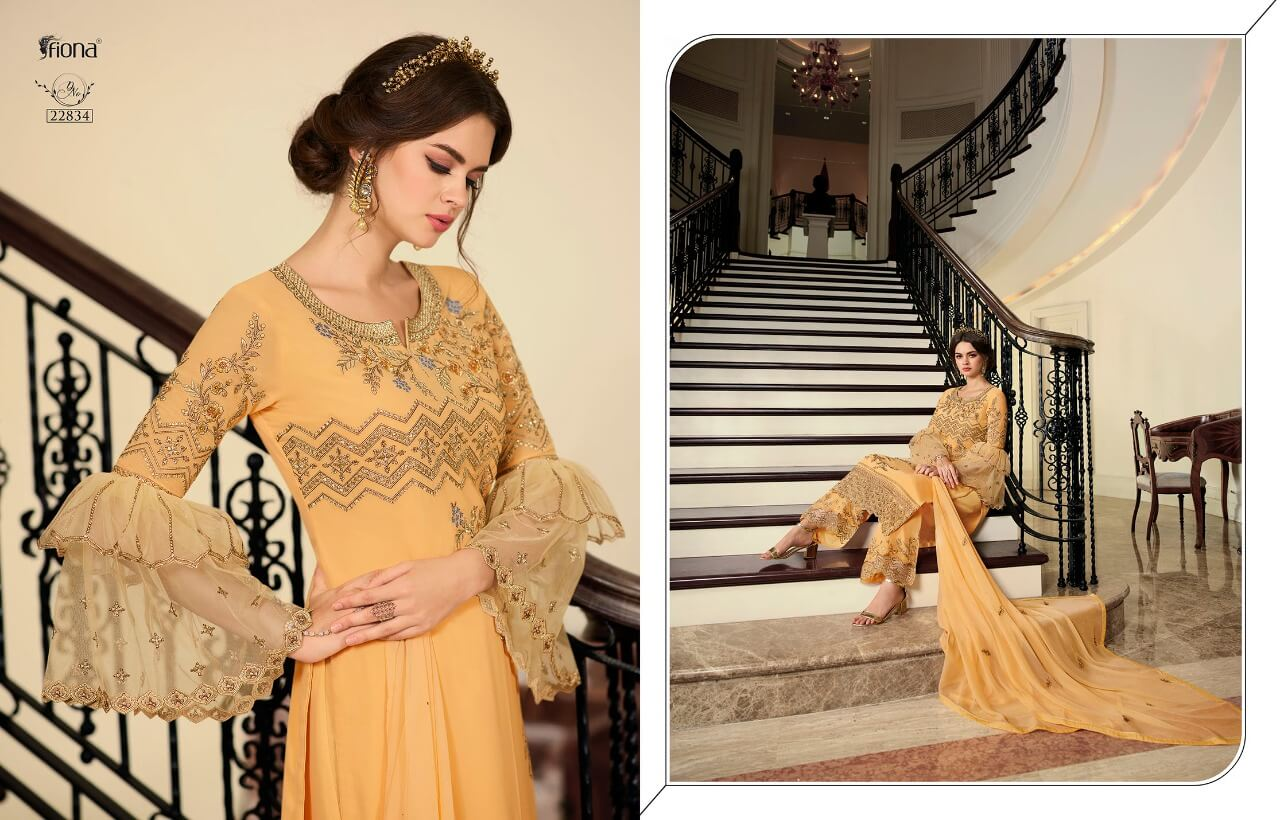 Fiona Navya Vol 2 collection 3