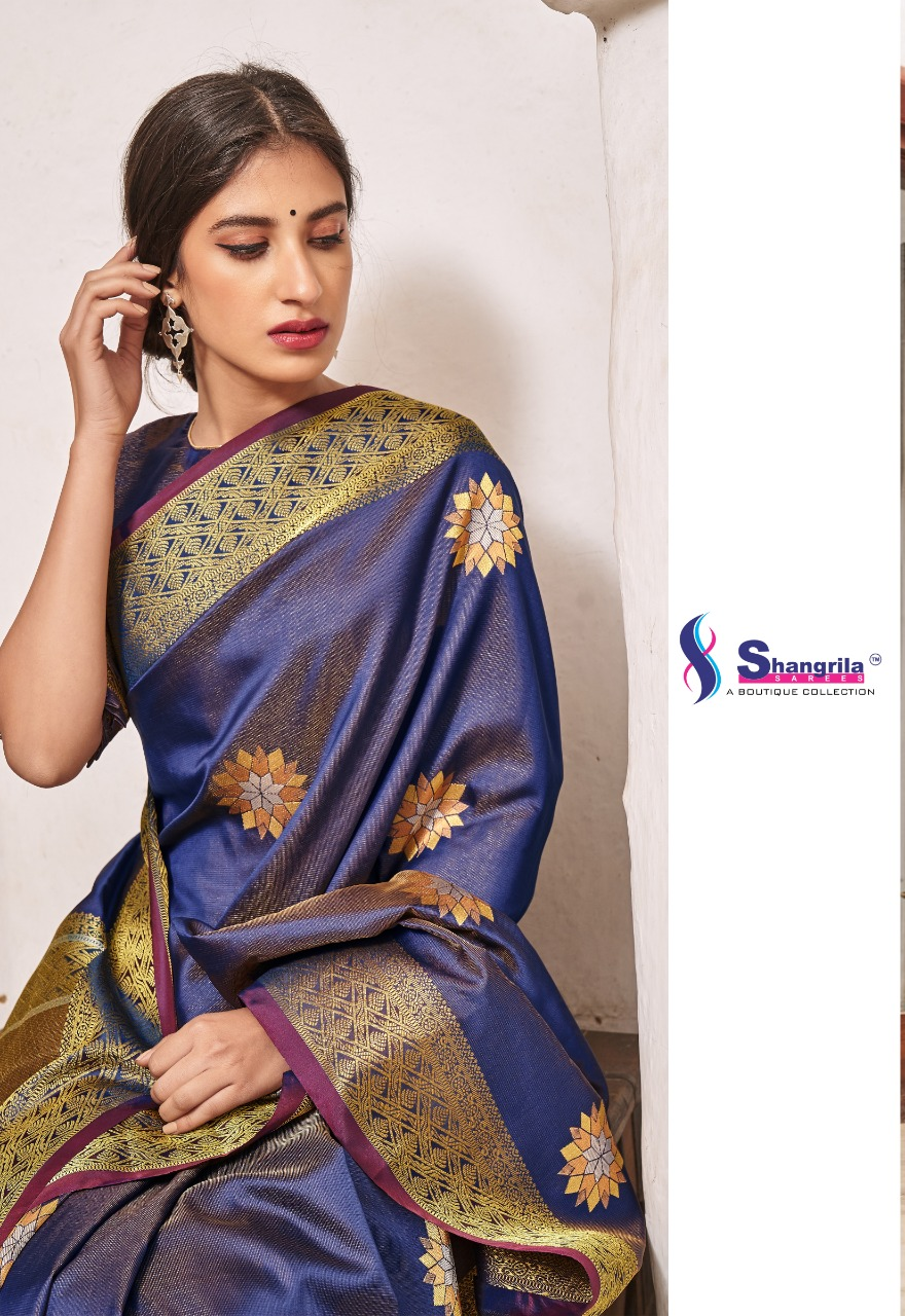 Shangrila Majestic Silk Vol 2 collection 5