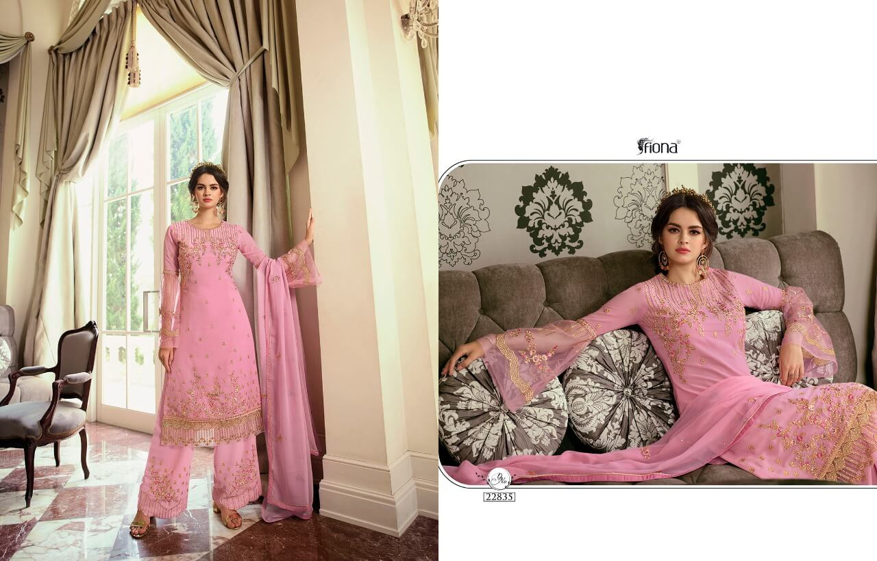 Fiona Navya Vol 2 collection 8