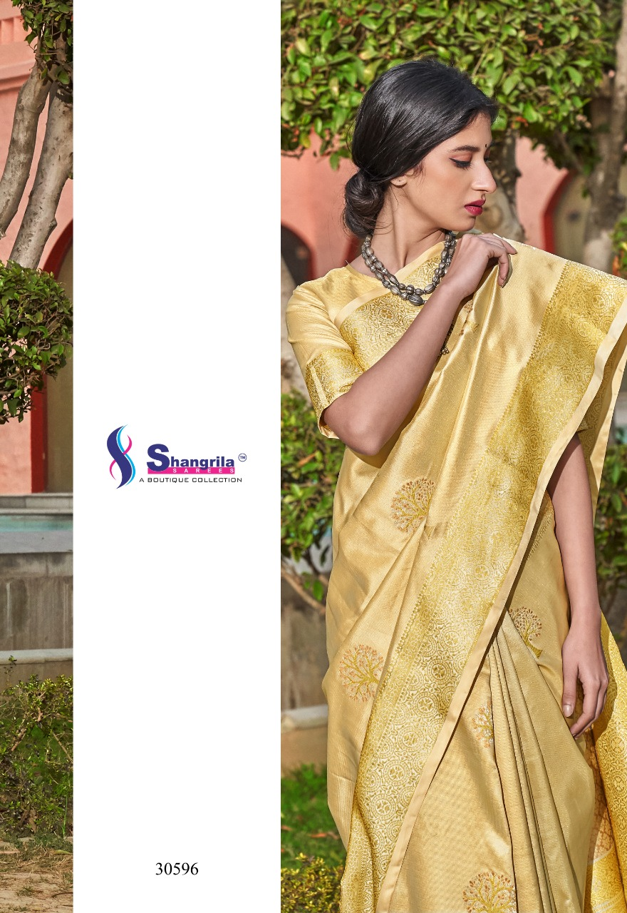 Shangrila Majestic Silk Vol 2 collection 14