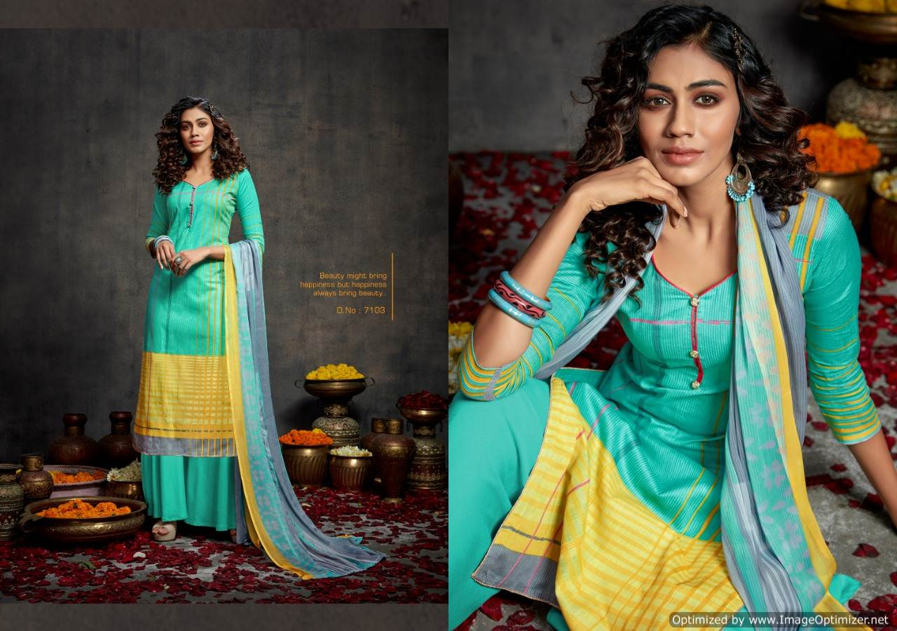 Kesar Paris collection 1