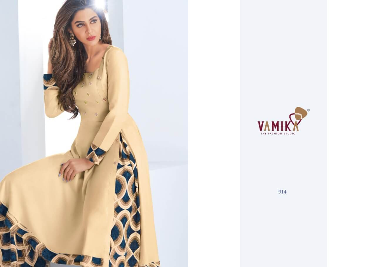 Vamika Plazzo Vol 3 collection 9