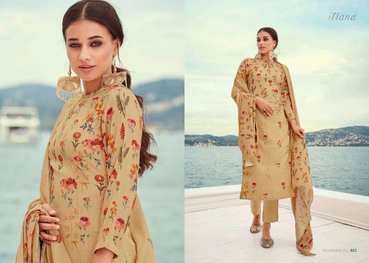 Sahiba Bunai collection 11