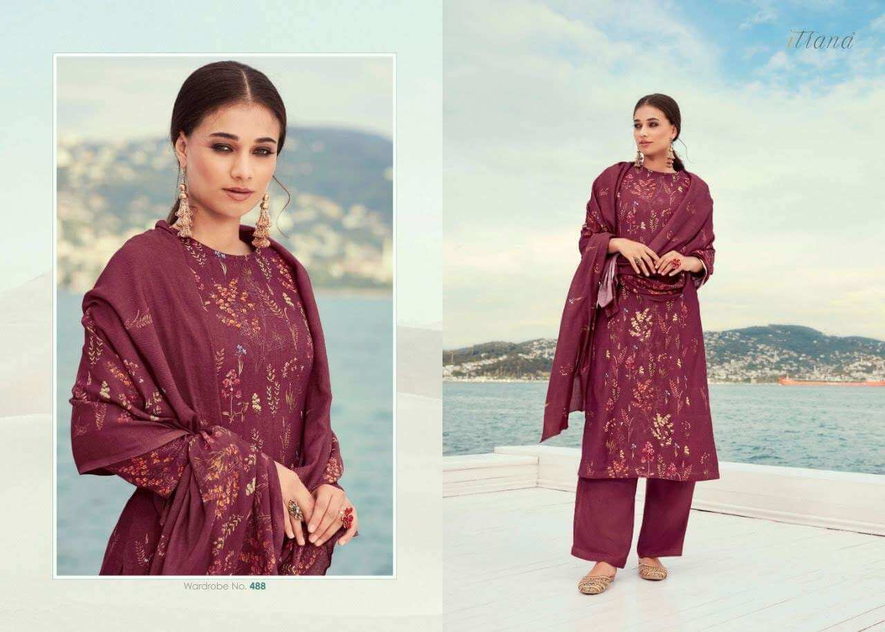 Sahiba Bunai collection 5