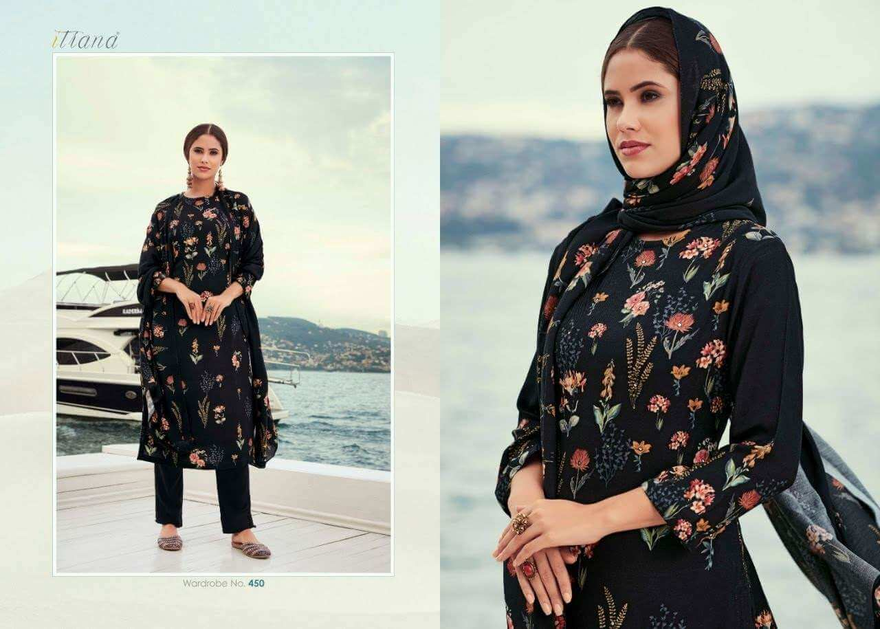 Sahiba Bunai collection 7