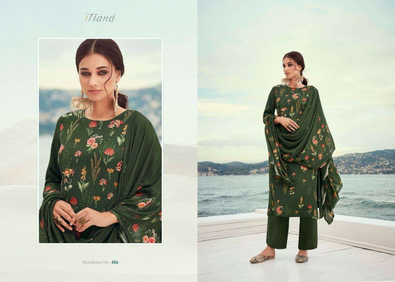 Sahiba Bunai collection 12