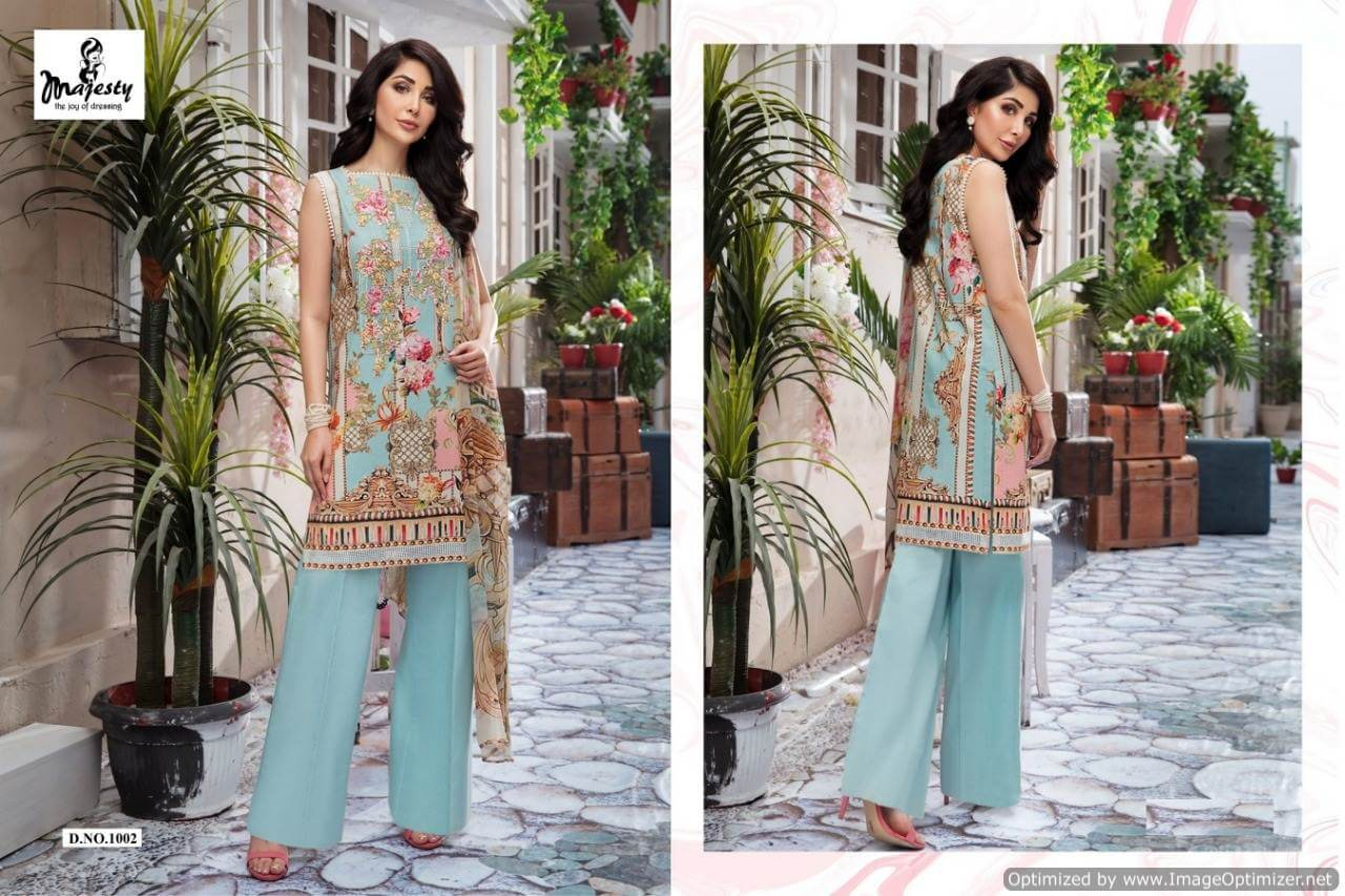 Majesty Firdous collection 3