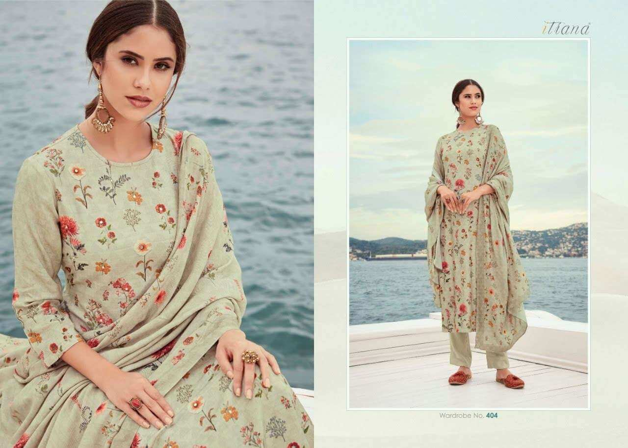 Sahiba Bunai collection 3