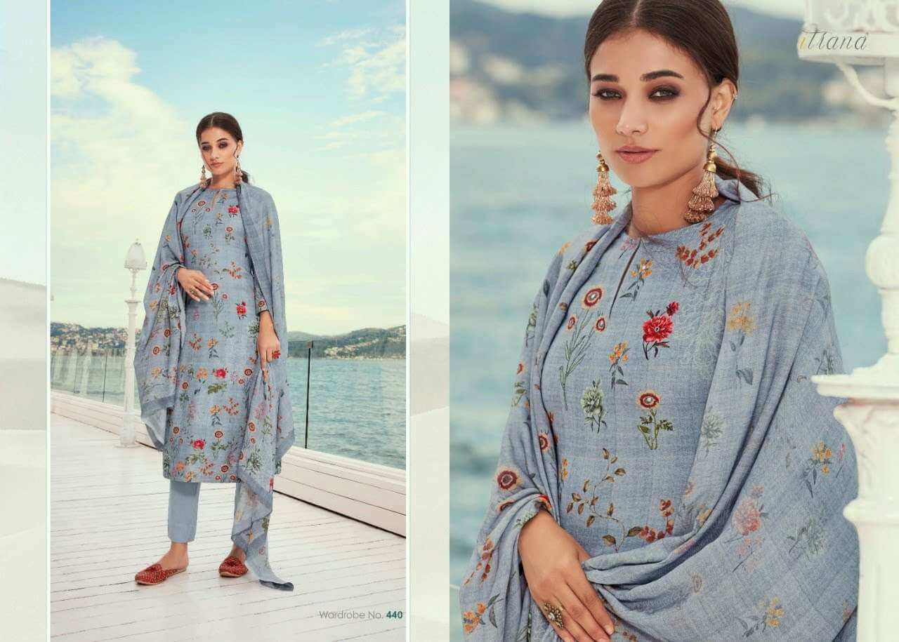 Sahiba Bunai collection 8