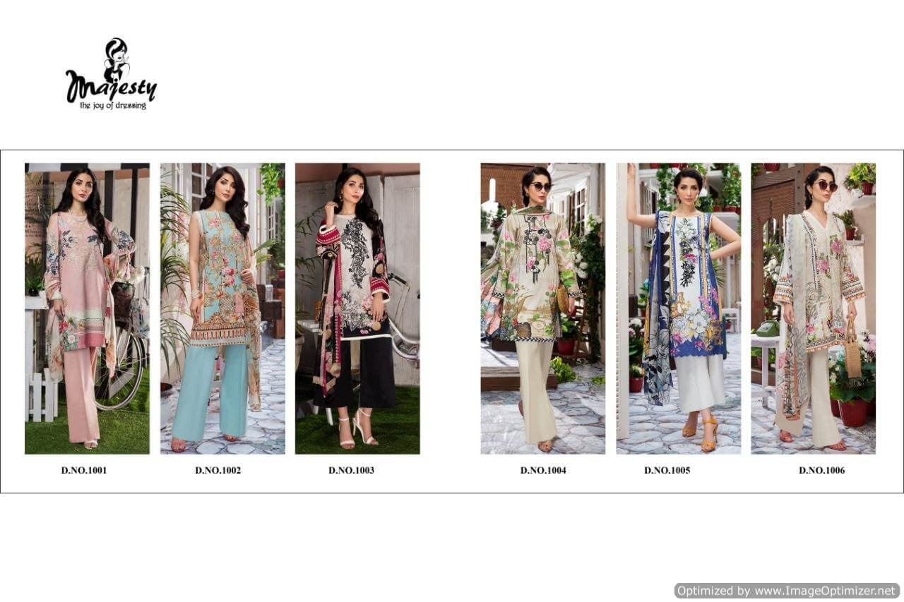 Majesty Firdous collection 5
