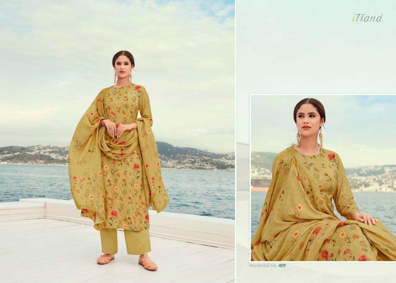 Sahiba Bunai collection 6