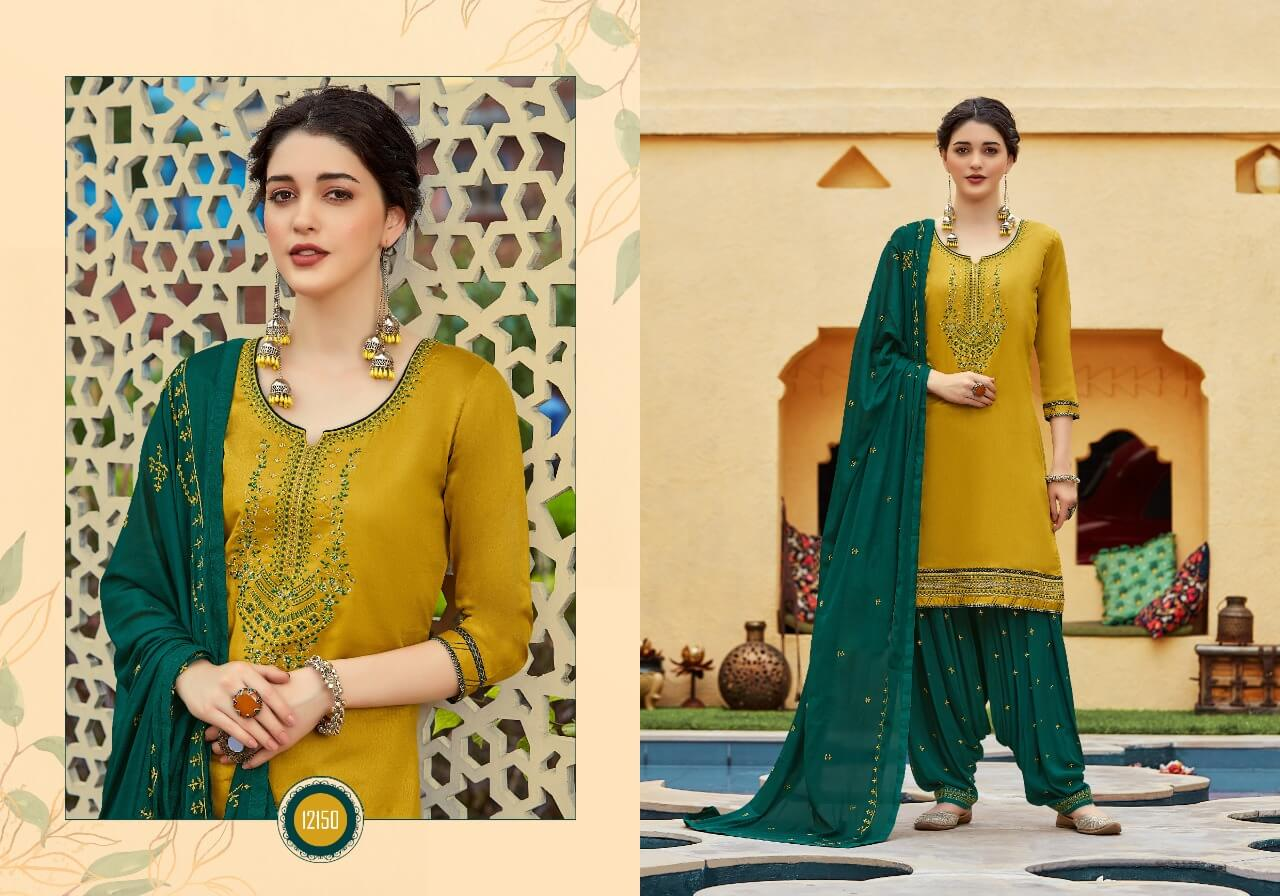 Kalaroop Kajree Patiyala Vol 27 collection 6