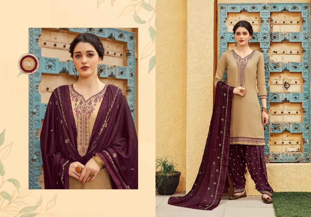 Kalaroop Kajree Patiyala Vol 27 collection 1