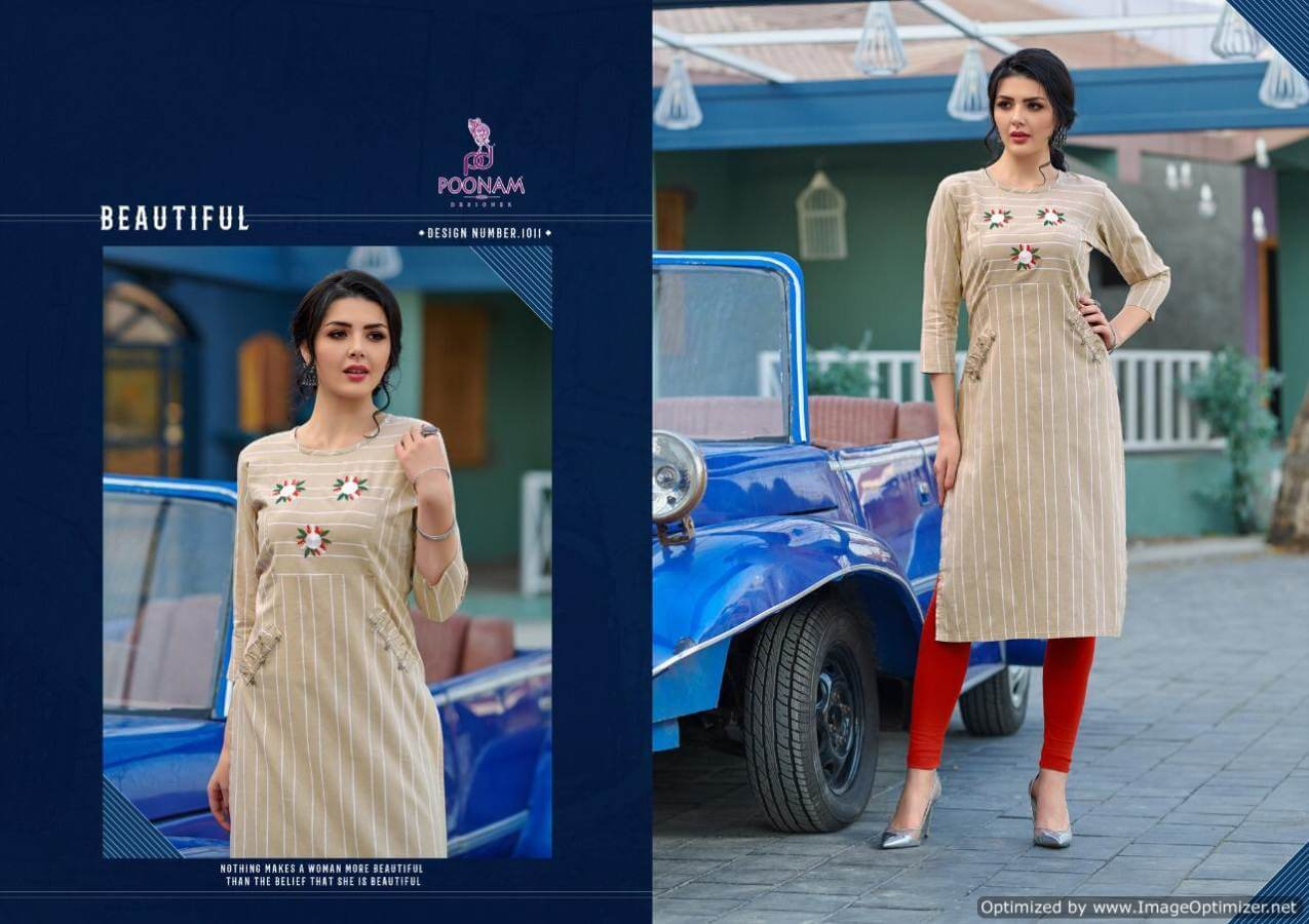 Poonam Collection collection 7
