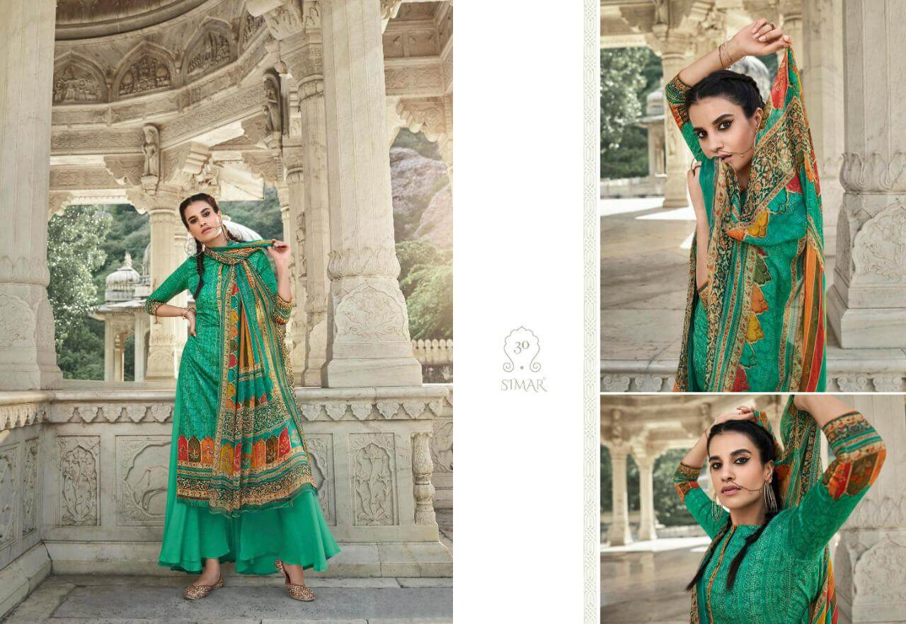 Simar Blossom collection 3