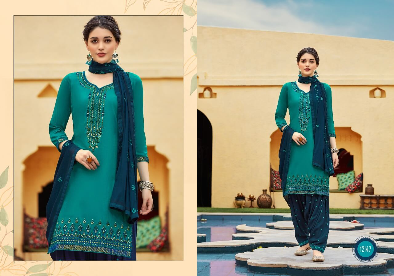 Kalaroop Kajree Patiyala Vol 27 collection 10