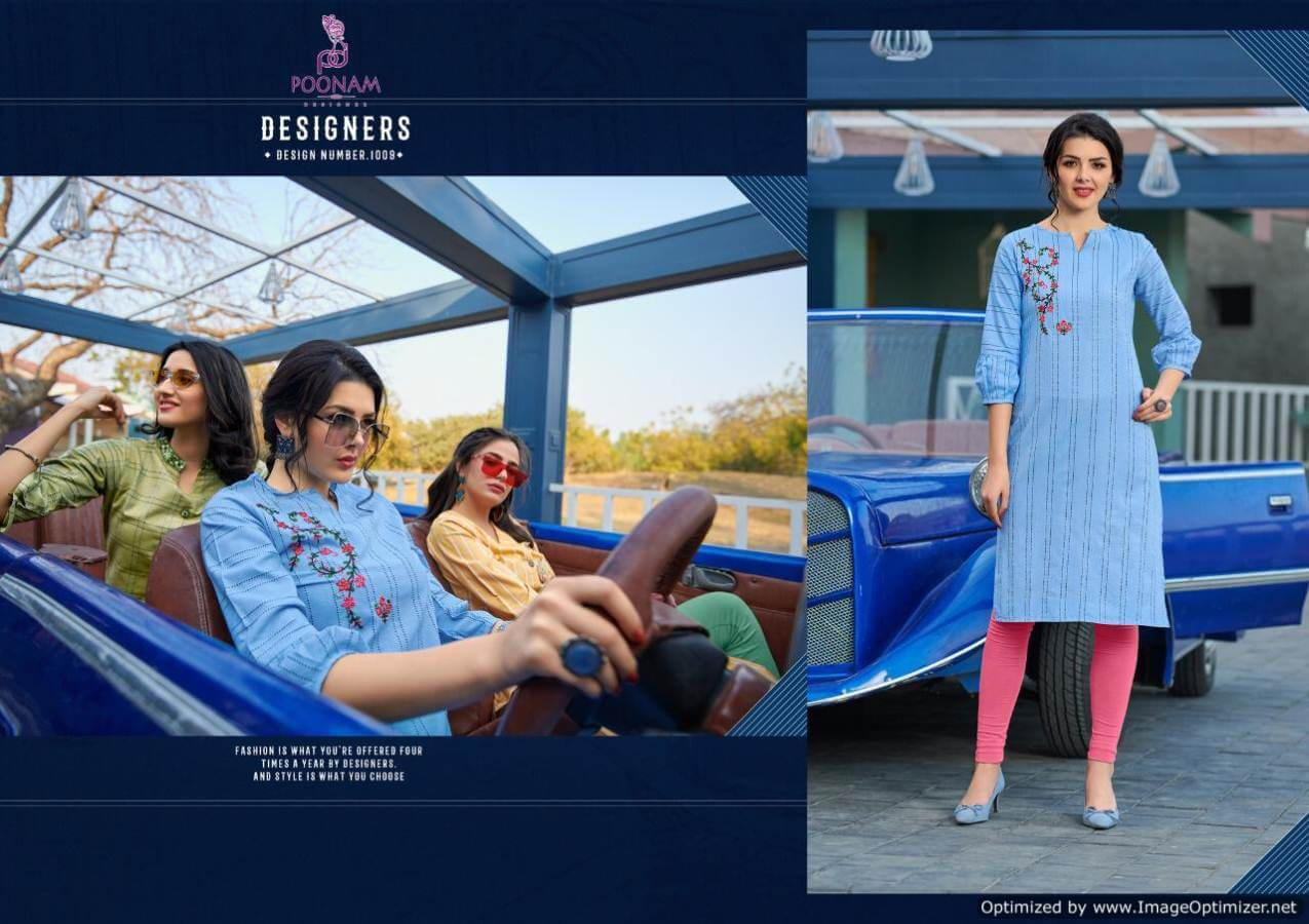 Poonam Collection collection 6