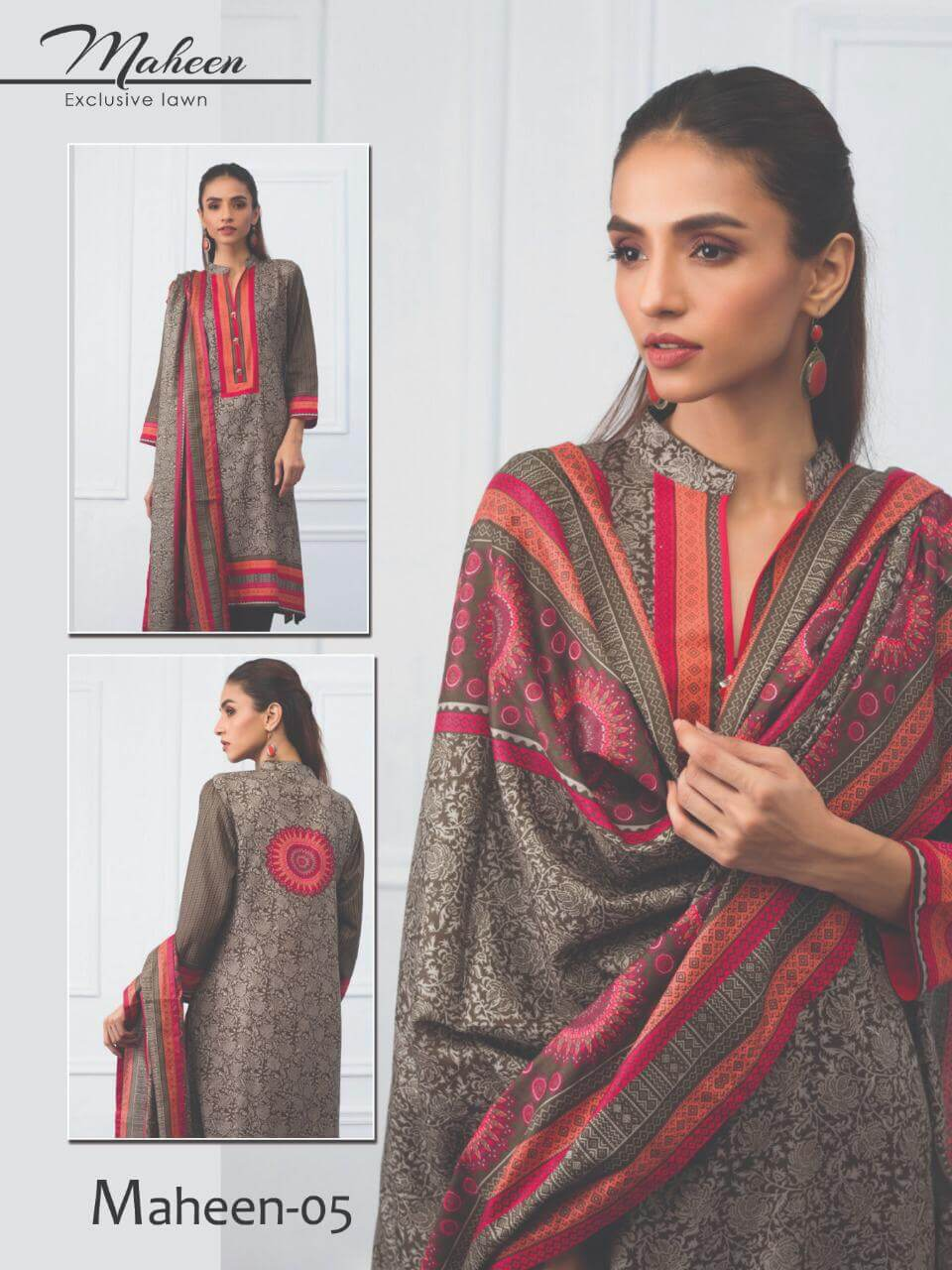 Maheen Printed collection 4