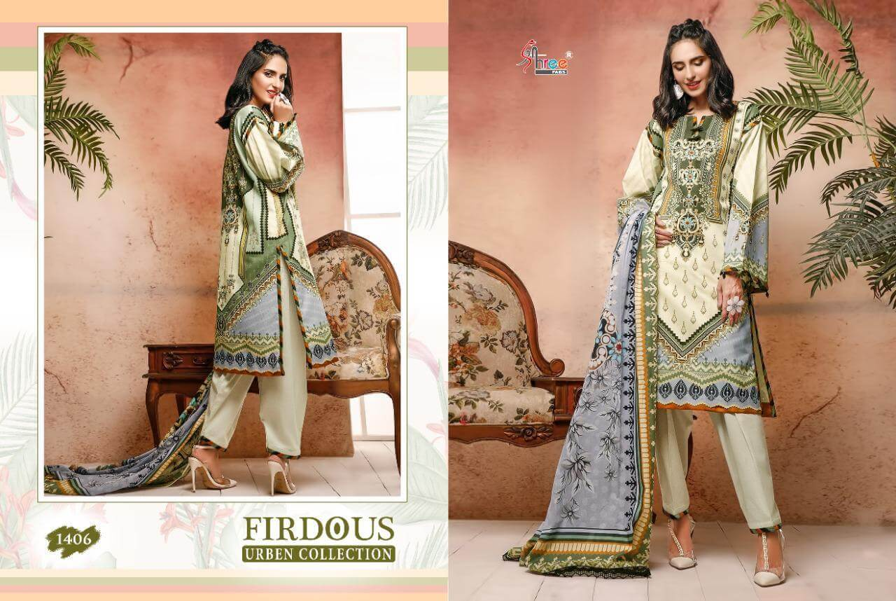 Shree Firdous collection 1
