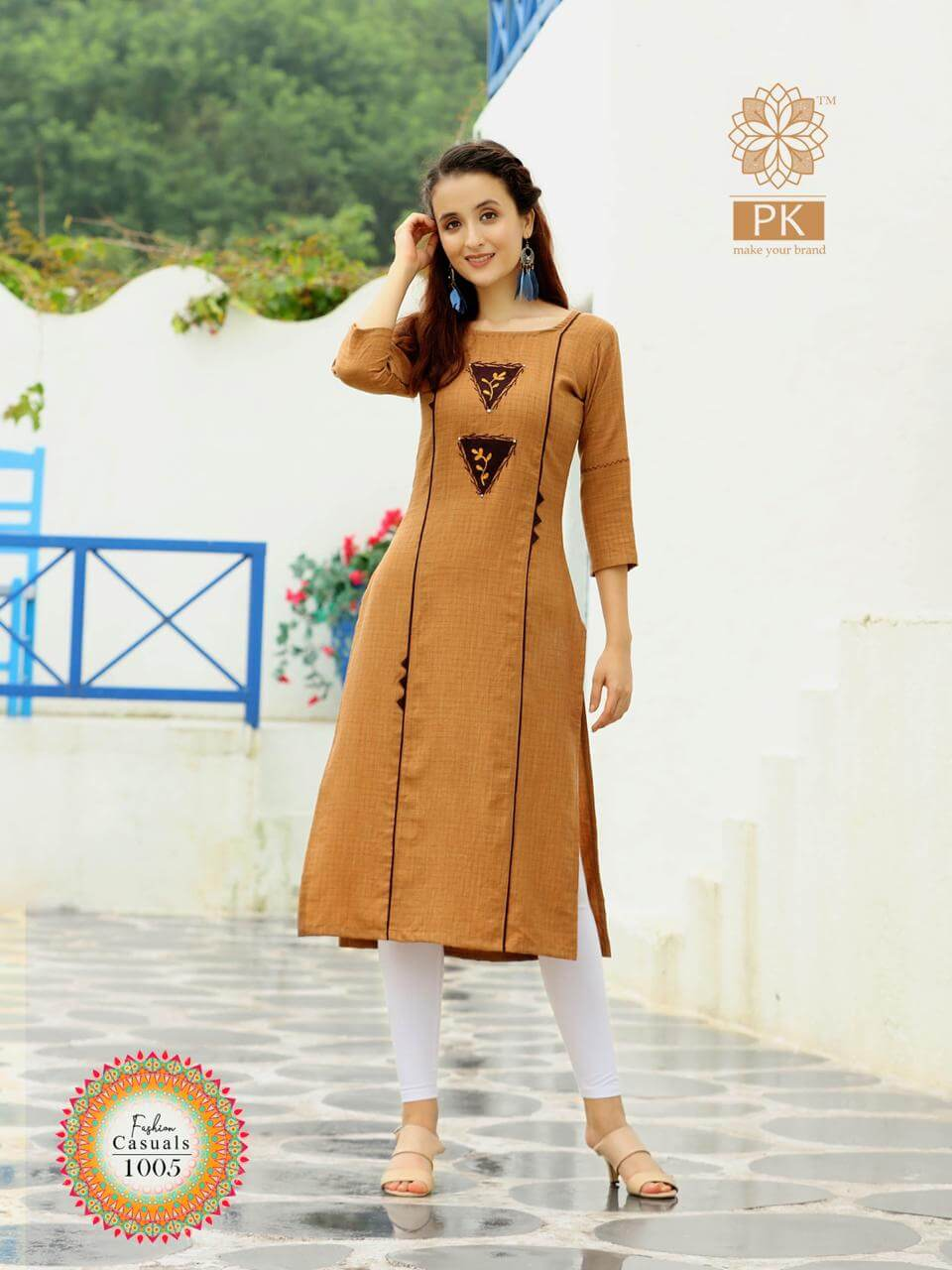 Aradhna Fashion Casuals 1 collection 2