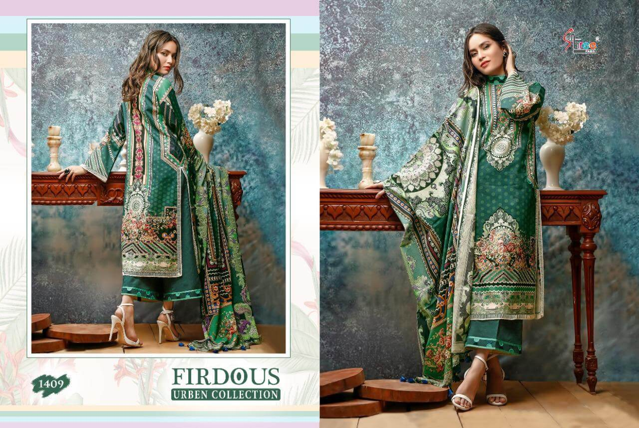 Shree Firdous collection 3