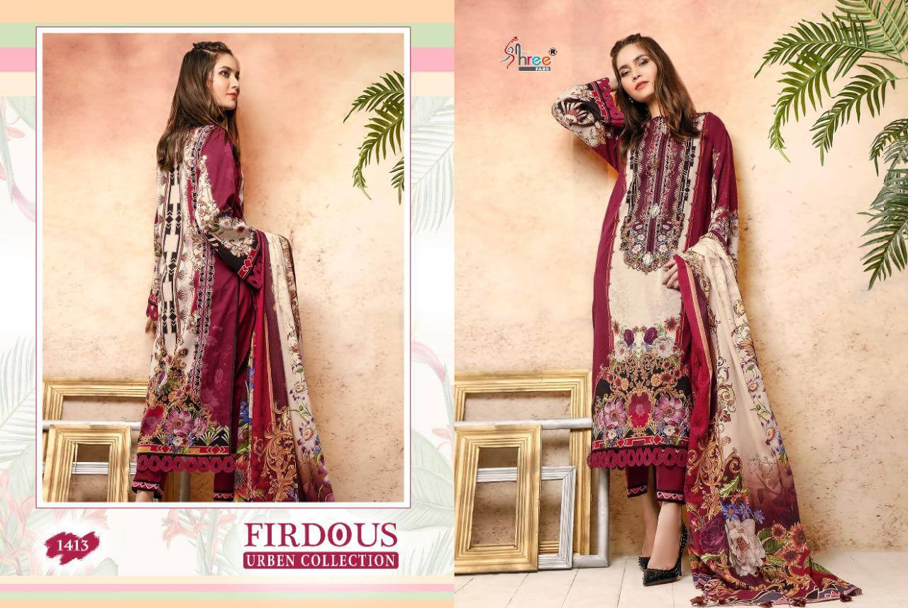 Shree Firdous collection 10