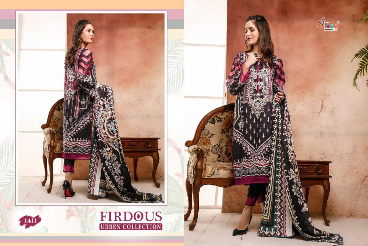 Shree Firdous collection 8