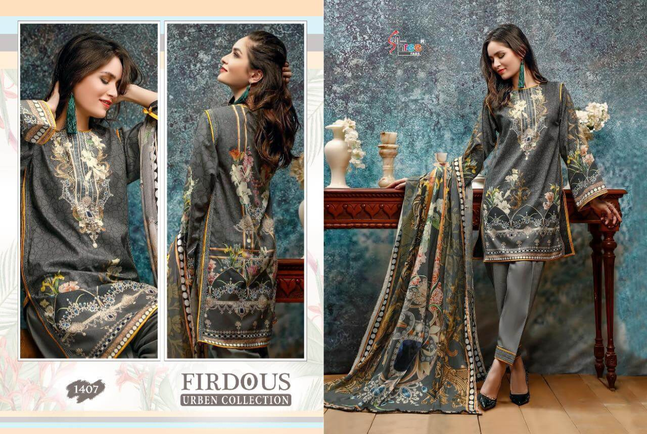 Shree Firdous collection 2