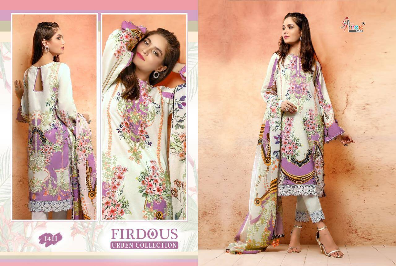 Shree Firdous collection 12